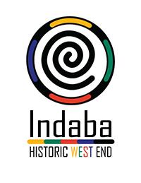 Indaba logo