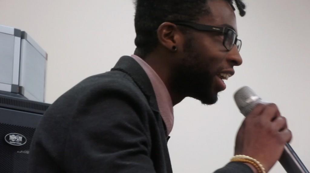 Jason Jones, performing and recording as Jason Jet, has roots at University Park Creative Arts School in Charlotte.