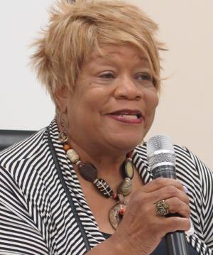 Delores Johnson Hurt