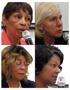 Legislative candidates, Week 2