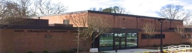 West Charlotte recreation center - Charlotte, North ...